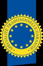 Label spécialité traditionnelle garantie
